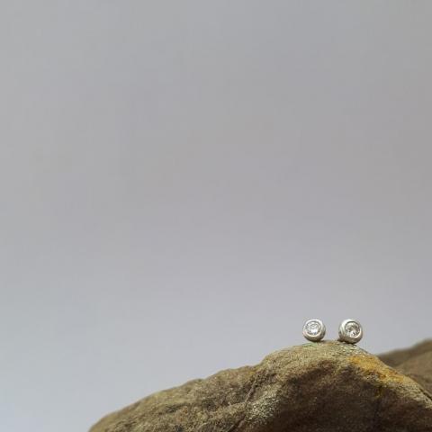 Diamantstecker